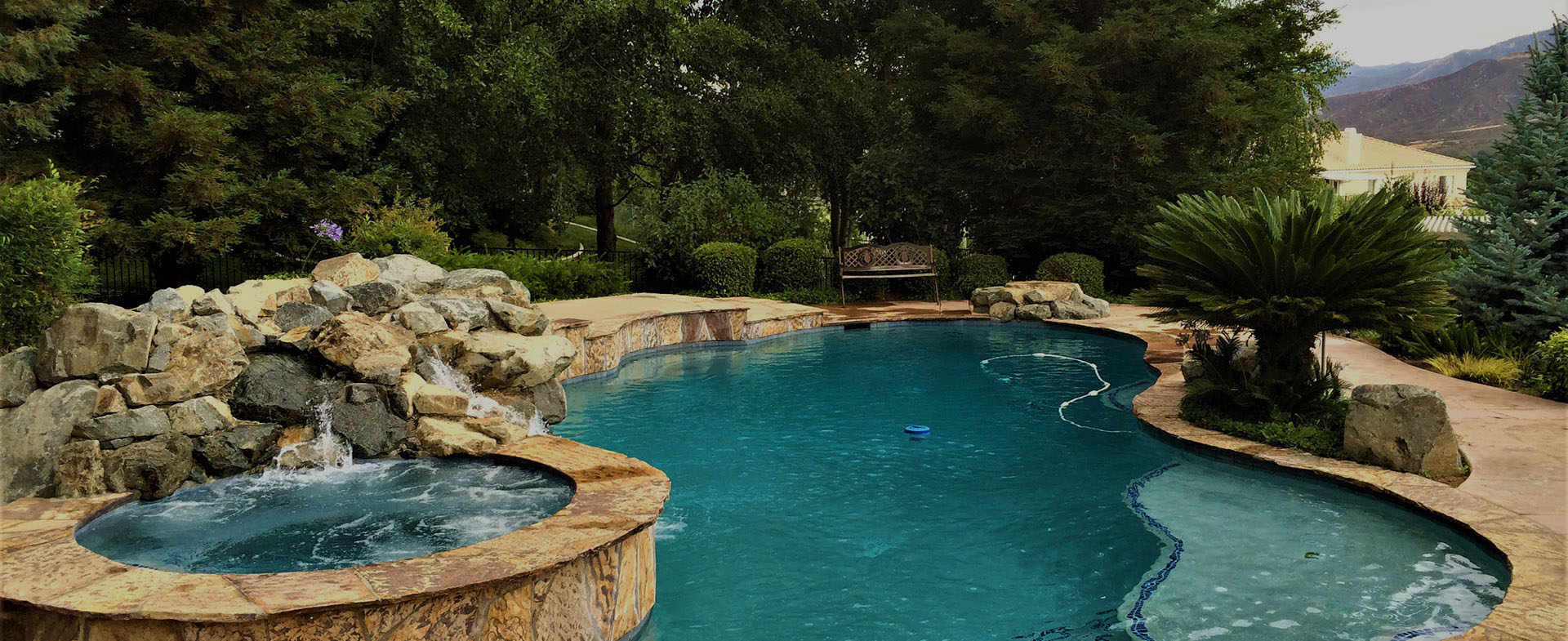 Pool Maintenance Service in Redlands and Yucaipa